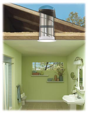 Skylights For Small Areas Windy City